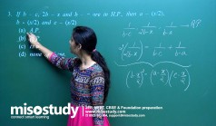 IIT JEE, CBSE, Foundation & NEET Online Coaching Classes – Misostudy