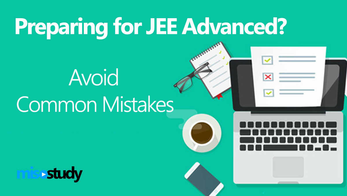 jee advanced preparation tips