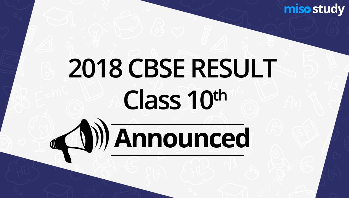 cbse class 10 result
